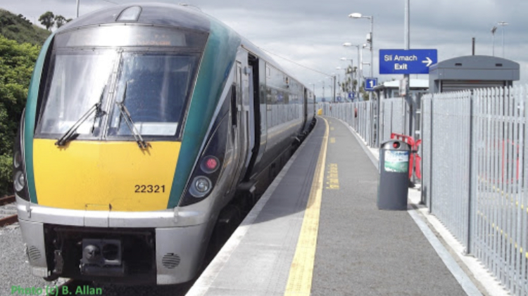 Government announces new metropolitan rail network for Cork as part of Economic Recovery Plan
